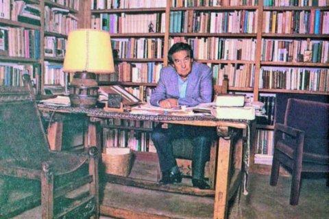 Octavio Paz 68
