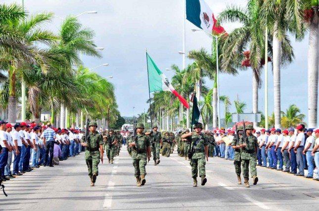 estado mexicano